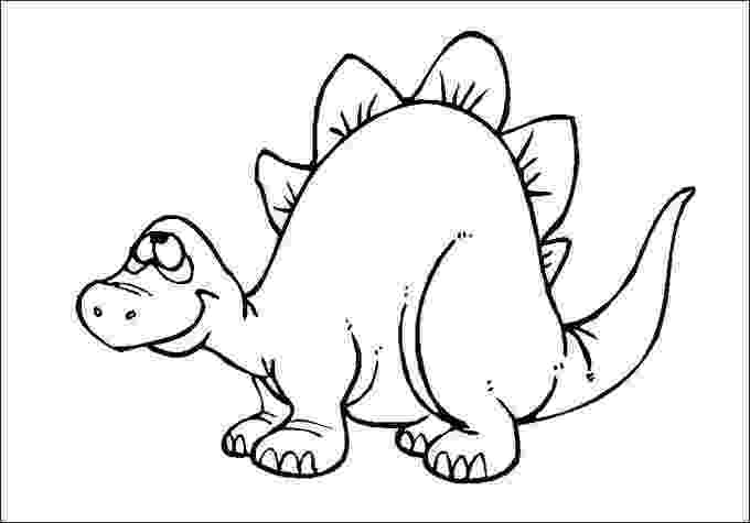colouring dinosaur free printable dinosaur coloring pages for kids dinosaur colouring
