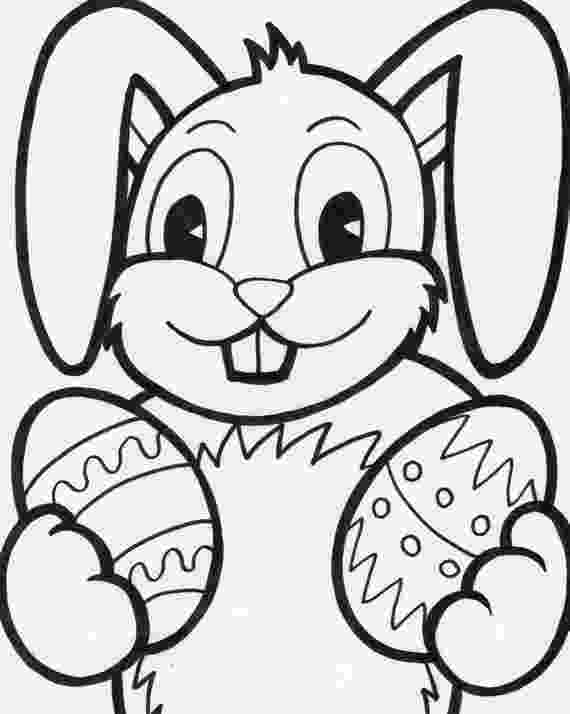 colouring easter bunny easter bunny coloring pages for kids family holidaynet bunny colouring easter