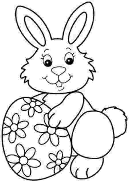colouring easter bunny easter bunny coloring pages north texas kids bunny easter colouring 1 1