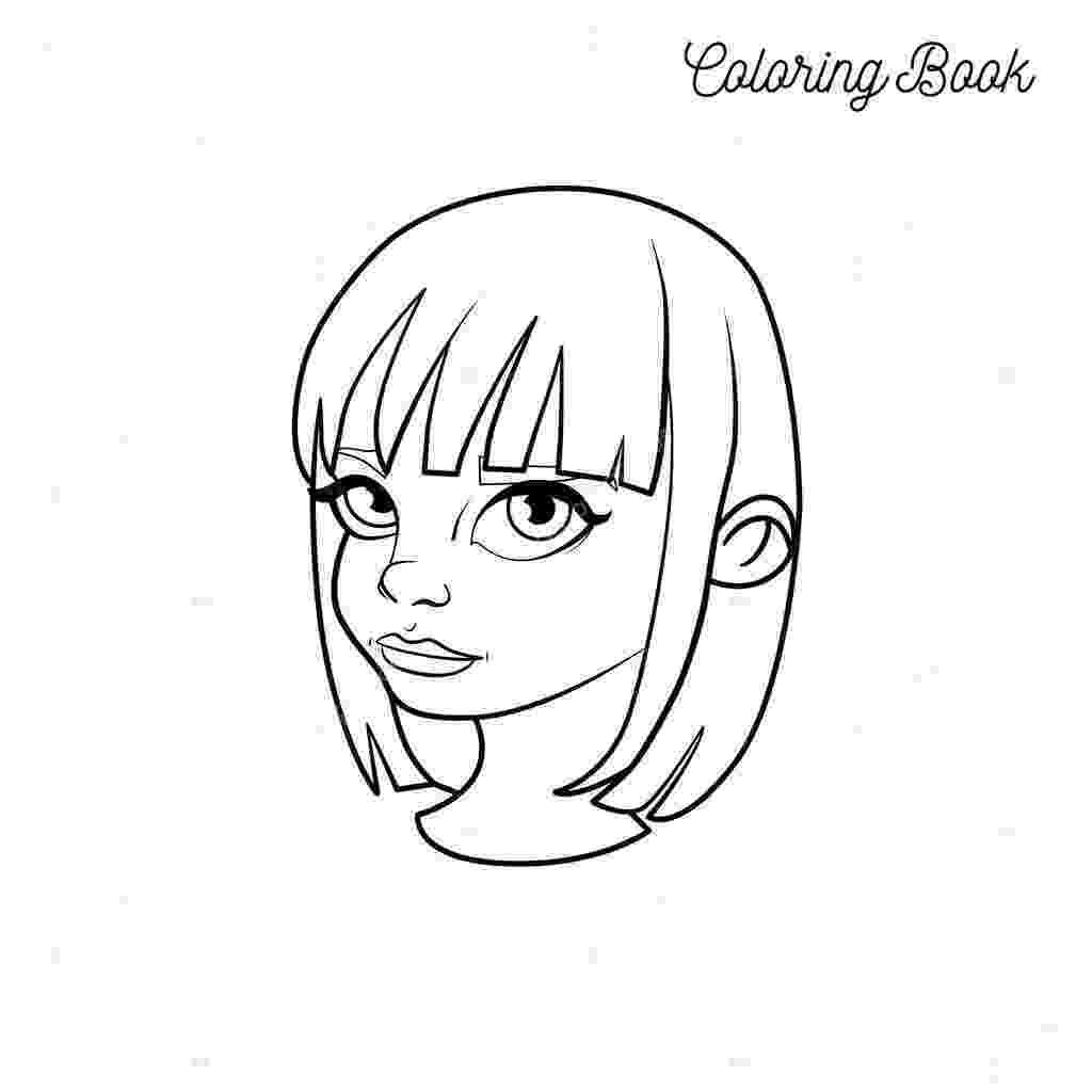 colouring ideas for short hair arrogburo bob hairstyles for round faces 2011 short hair for colouring ideas
