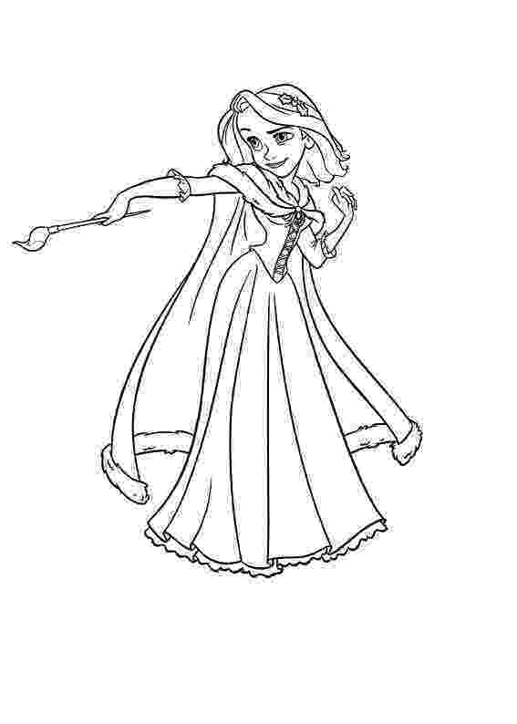 colouring ideas for short hair pin by marjolaine grange on coloriage raiponce coloriage short for hair colouring ideas