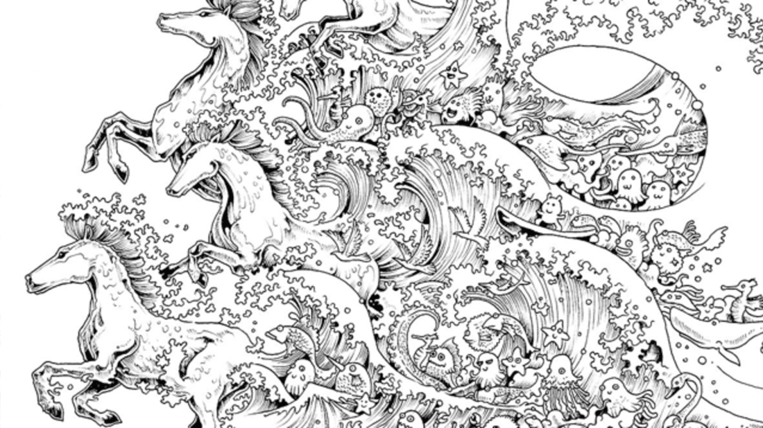 colouring pages adults 10 intricate adult coloring books to help you de stress pages adults colouring