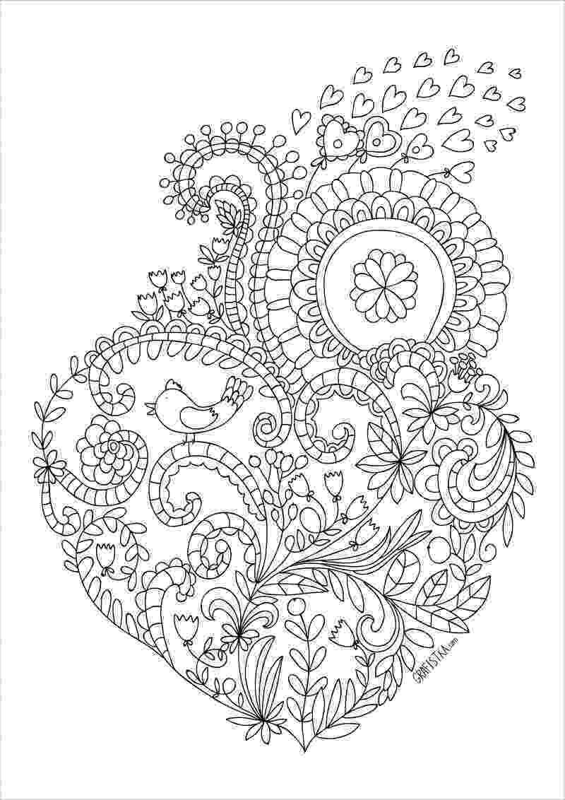 colouring pages adults ten brilliant colouring exercises for adults to help you colouring adults pages