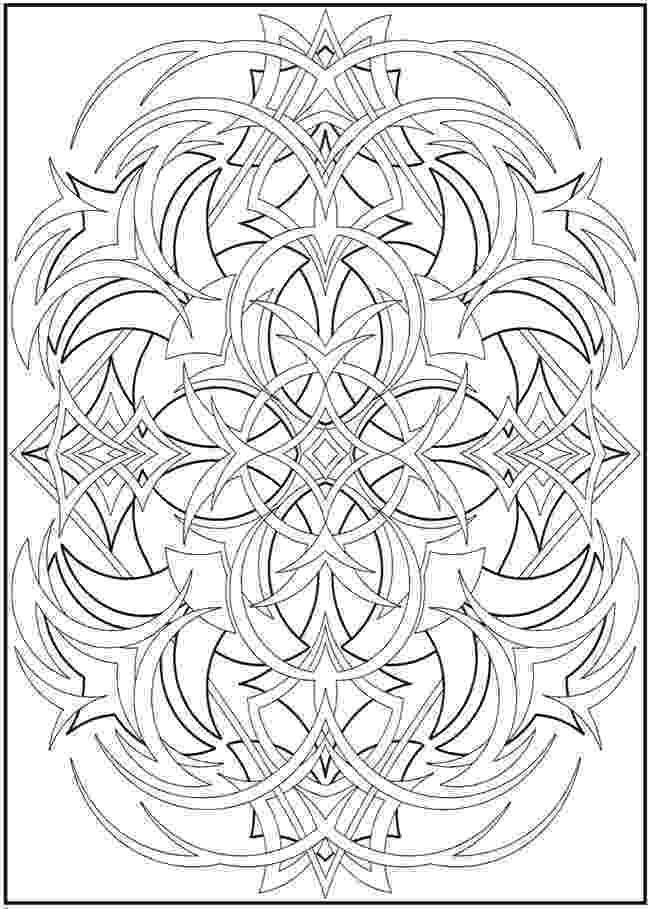 colouring pages adults welcome to dover publications pages colouring adults