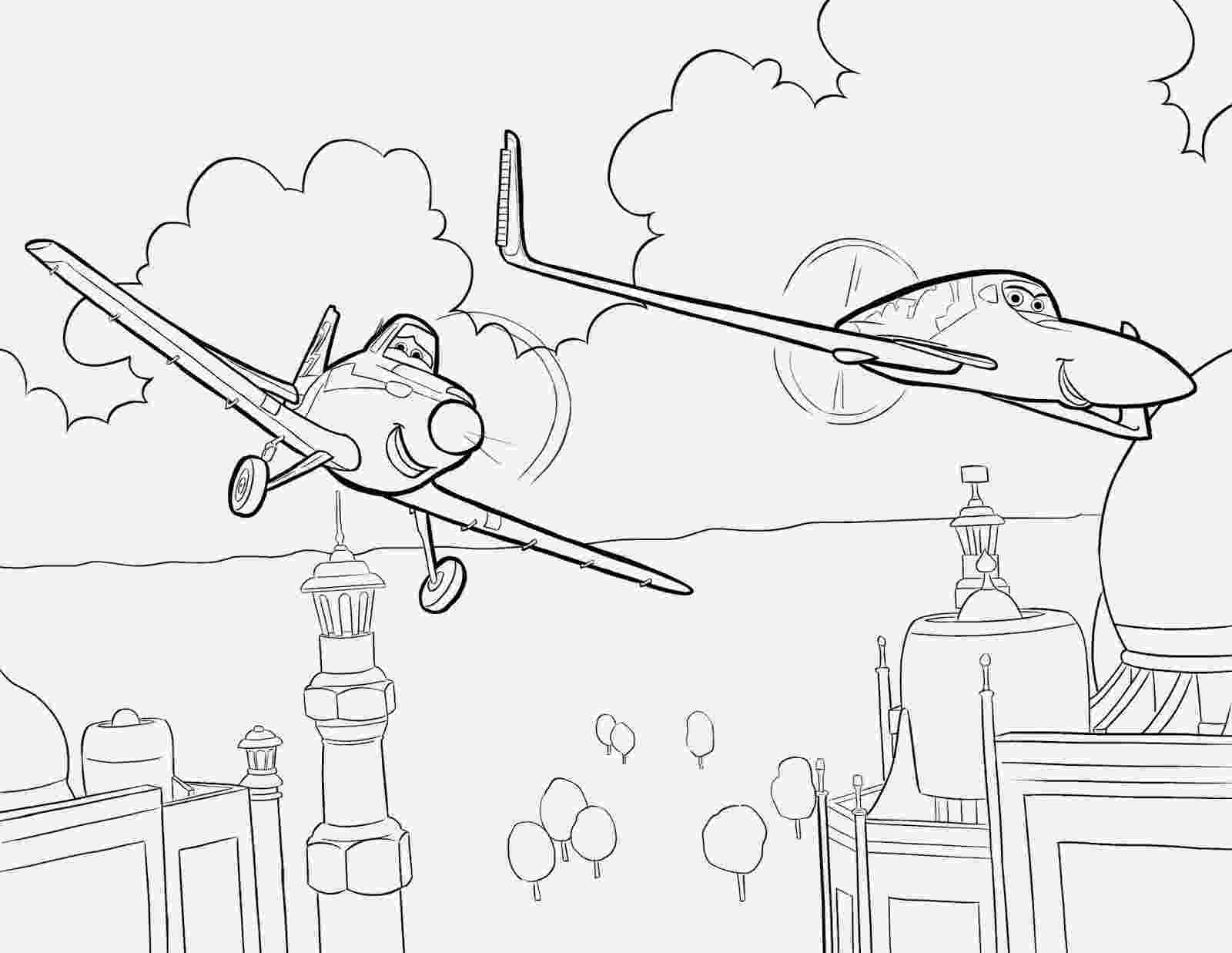 colouring pages disney planes coloring pages disney planes coloring pages free and colouring pages planes disney
