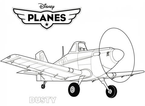 colouring pages disney planes disney planes bulldog coloring page free printable colouring pages planes disney