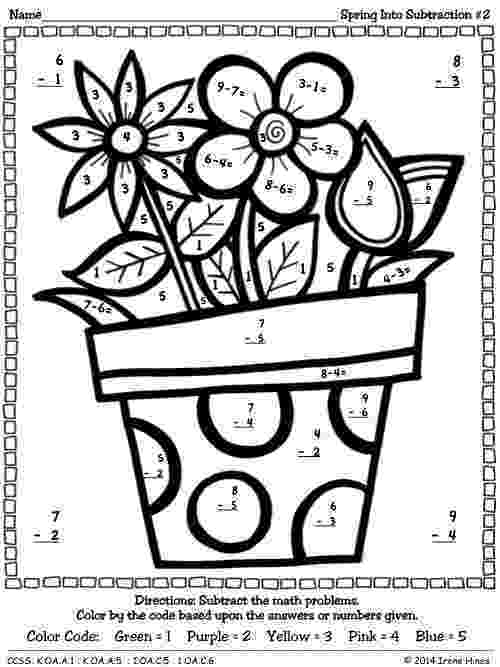 colouring pages for grade 2 2nd grade math color by number coloring pages sketch for pages grade colouring 2