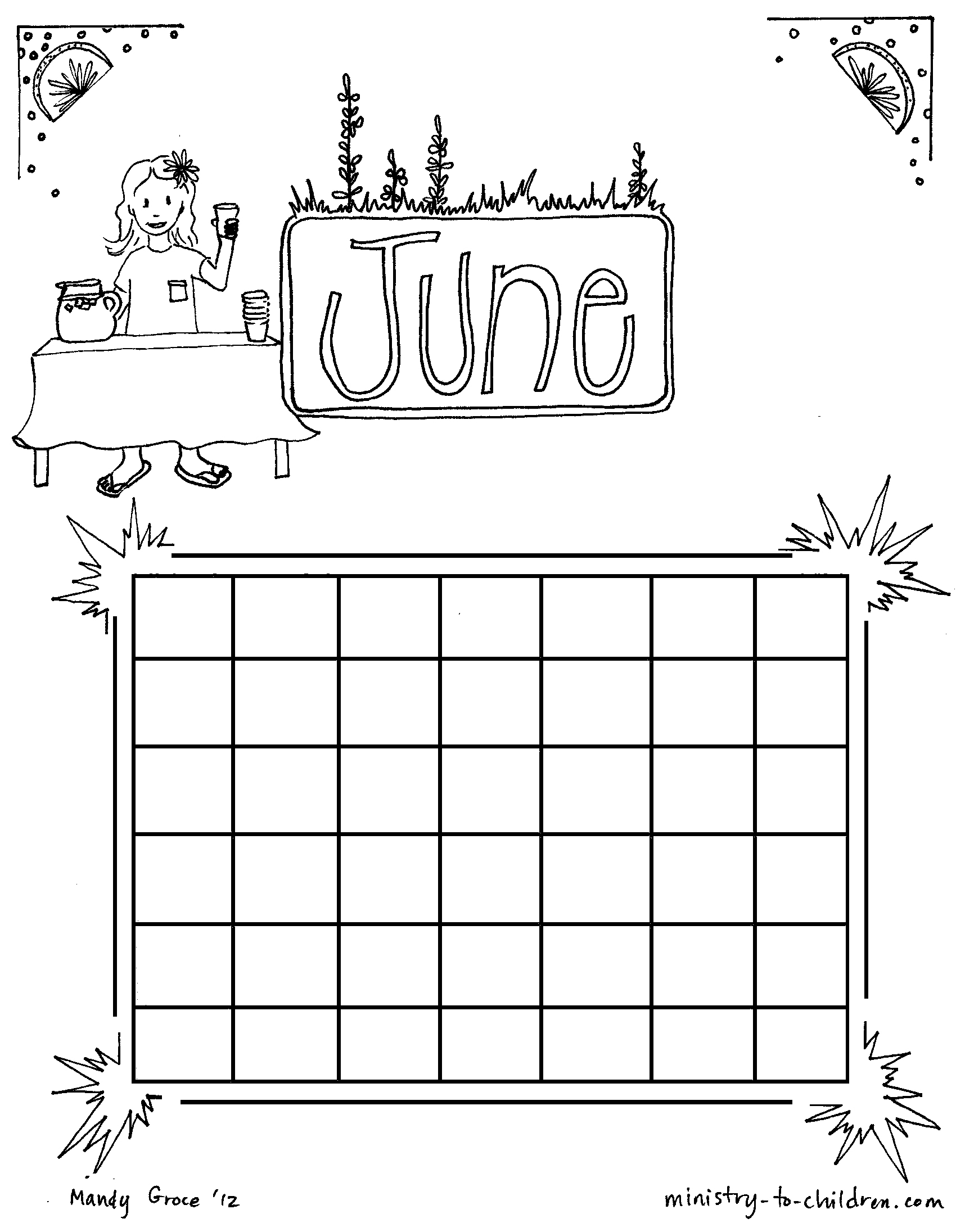 colouring pages for june june coloring pages to download and print for free for colouring june pages
