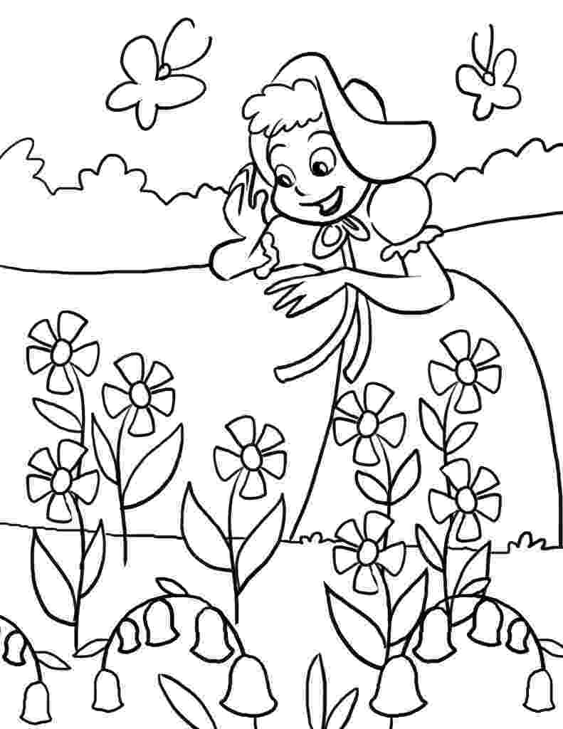 colouring pages for nursery rhymes free printable nursery rhymes coloring pages for kids for pages colouring nursery rhymes