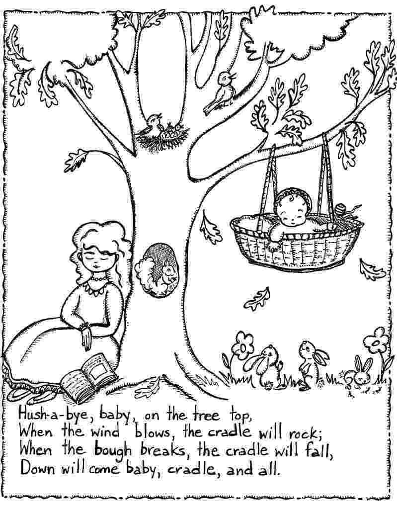 colouring pages for nursery rhymes nursery rhyme colouring sheets coloring pages sparklebox nursery colouring pages for rhymes