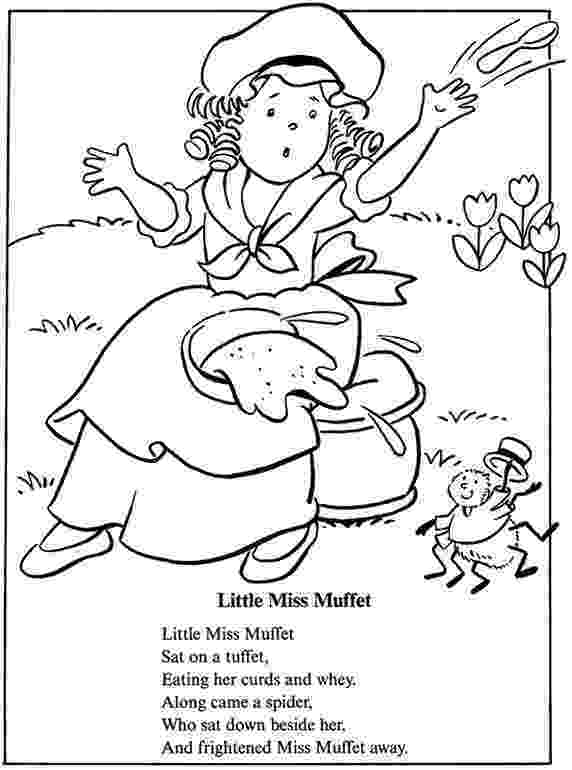 colouring pages for nursery rhymes nursery rhymes coloring pages printable free download colouring pages rhymes for nursery
