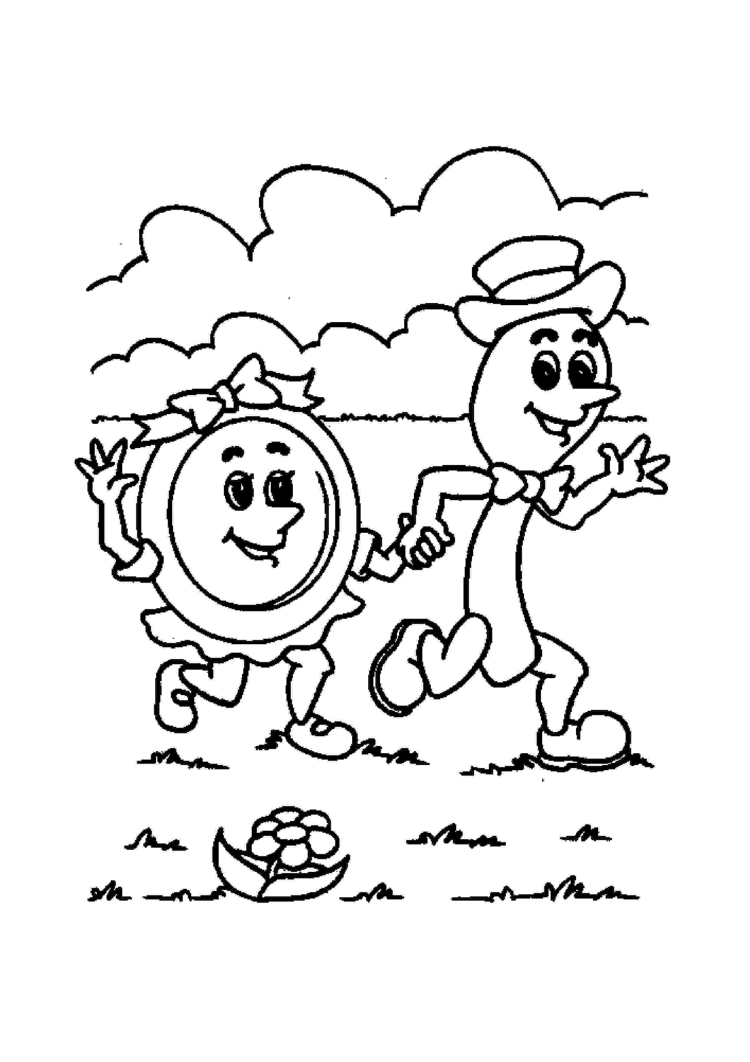 colouring pages for nursery rhymes nursery rhymes coloring pages printable free download nursery for pages colouring rhymes