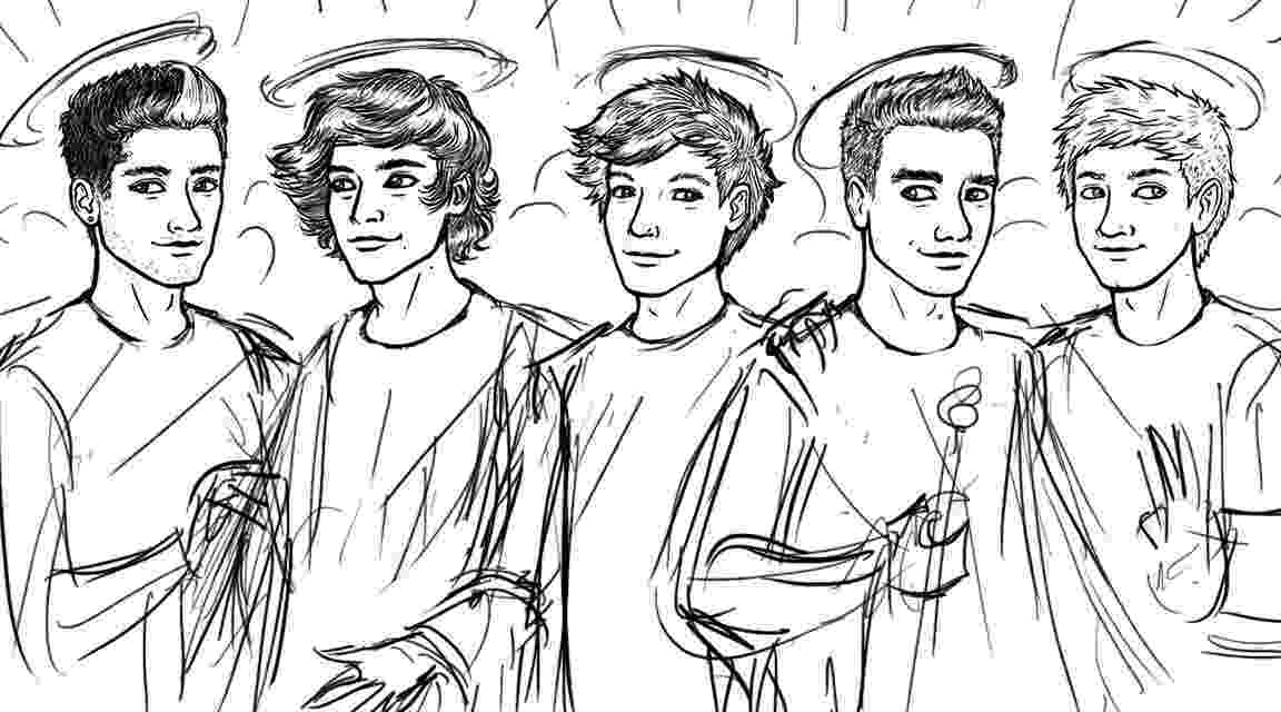 colouring pages for one direction 1d fan page one direction coloring pages colouring pages one direction for