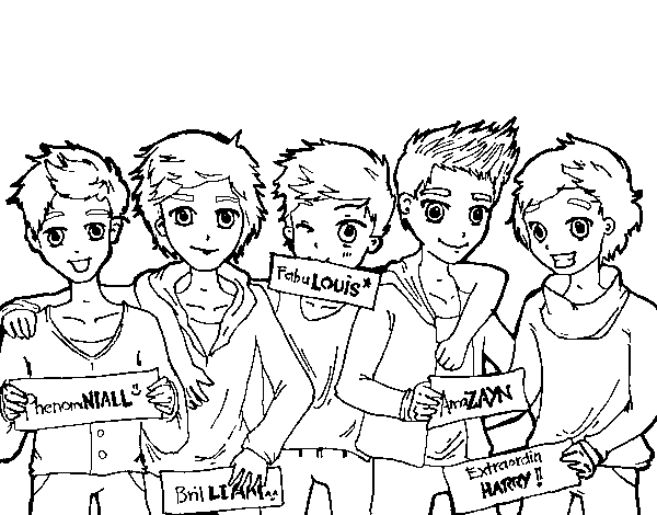 colouring pages for one direction 1d heartthrobs keep calm listen to 1d 100 real x colouring for one direction pages