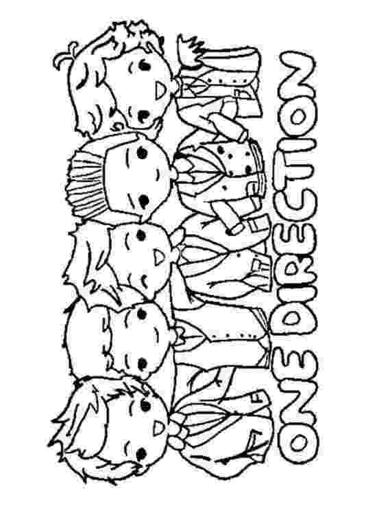 colouring pages for one direction 20 best high school campaigning images student council colouring one direction pages for
