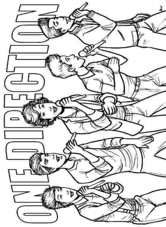 colouring pages for one direction coloring pages one direction coloring pages free and for direction pages one colouring
