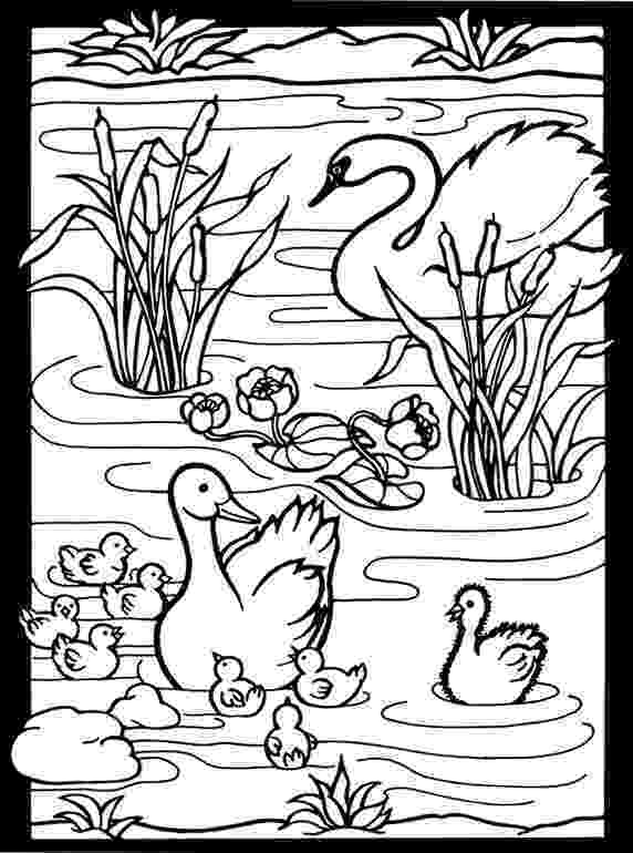 colouring pages for the ugly duckling ugly duckling10 for pages duckling the ugly colouring
