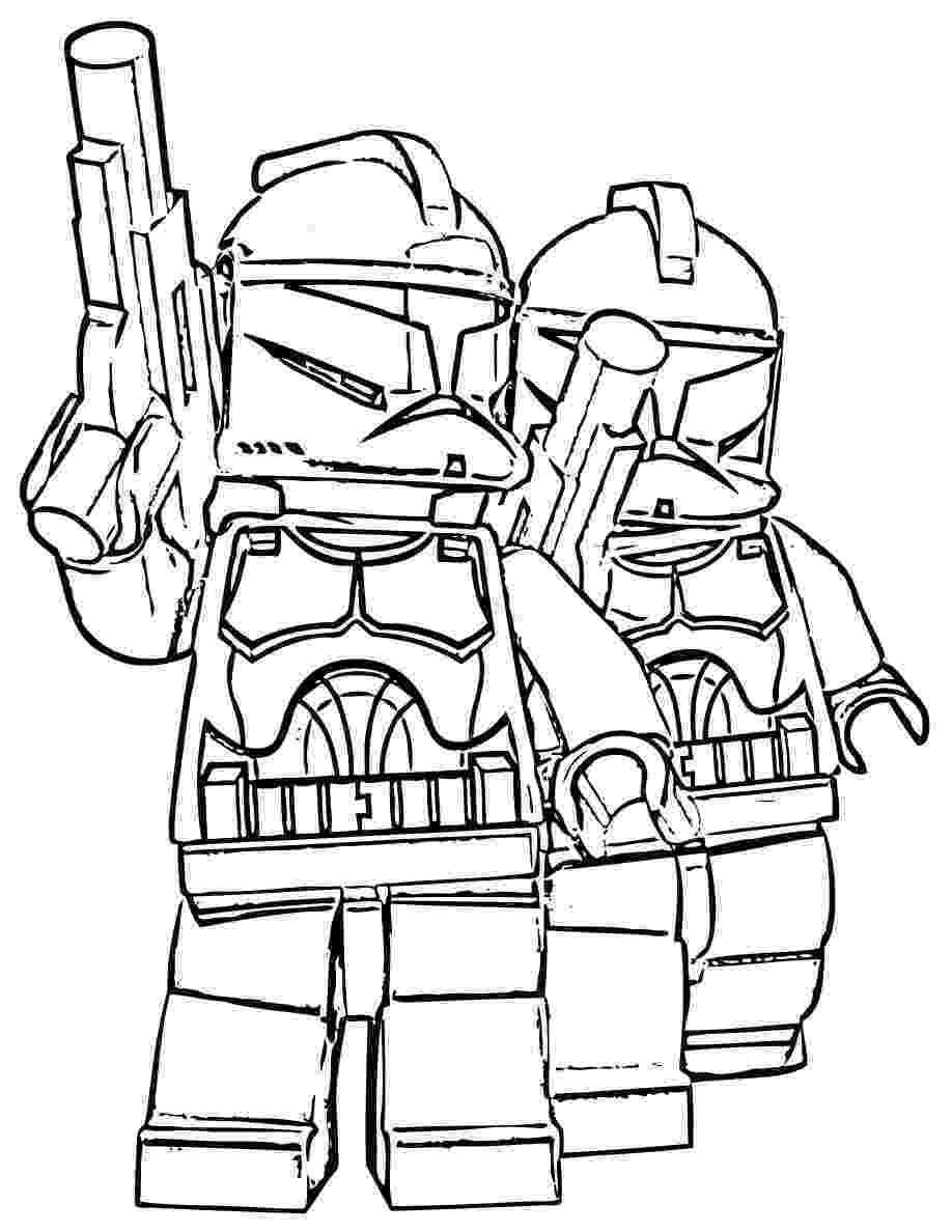 colouring pages lego star wars create your own lego coloring pages for kids pages wars star lego colouring