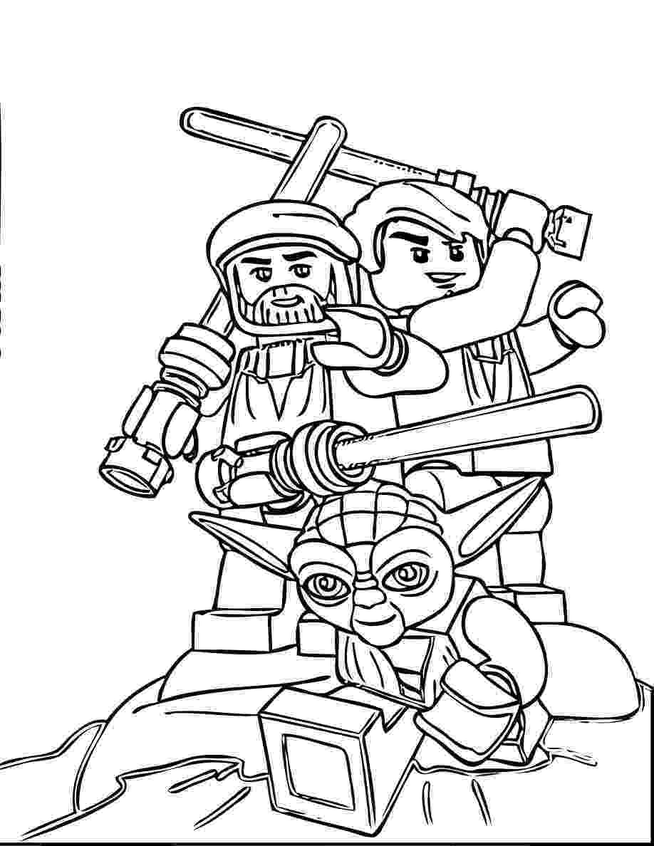 colouring pages lego star wars lego coloring pages with characters chima ninjago city pages star colouring wars lego