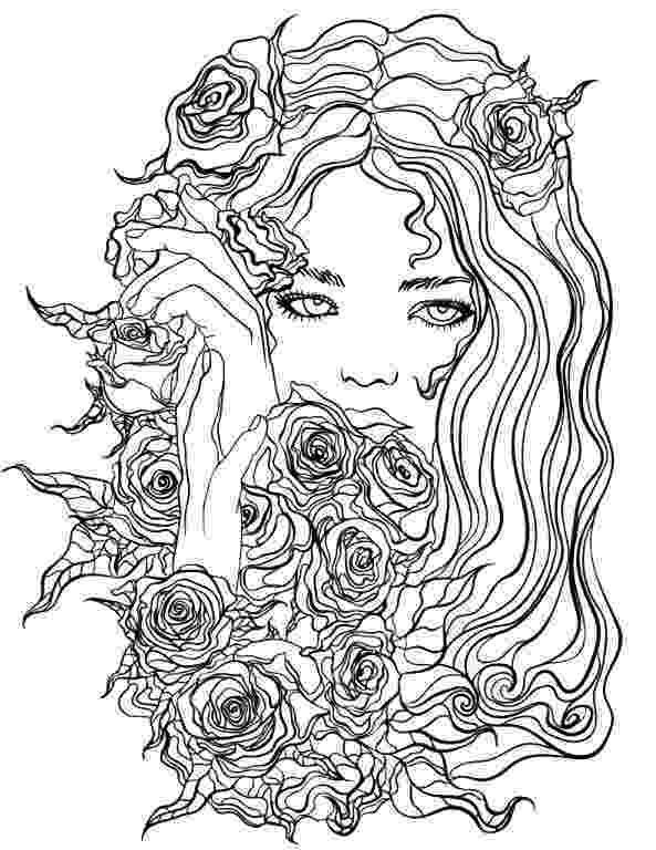 colouring pages of beautiful flowers beautiful flower vase coloring page flower coloring beautiful pages colouring of flowers