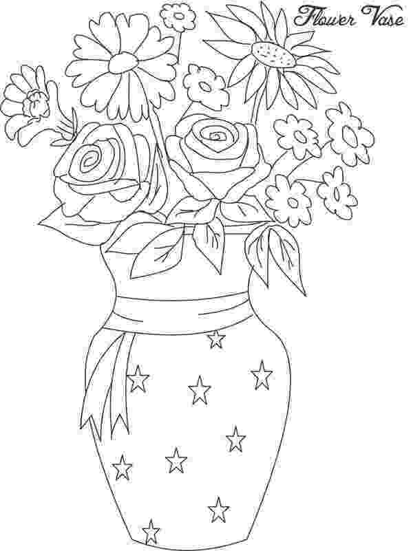 colouring pages of beautiful flowers tweety tweety surrounded by beautiful flowers coloring page pages colouring of flowers beautiful