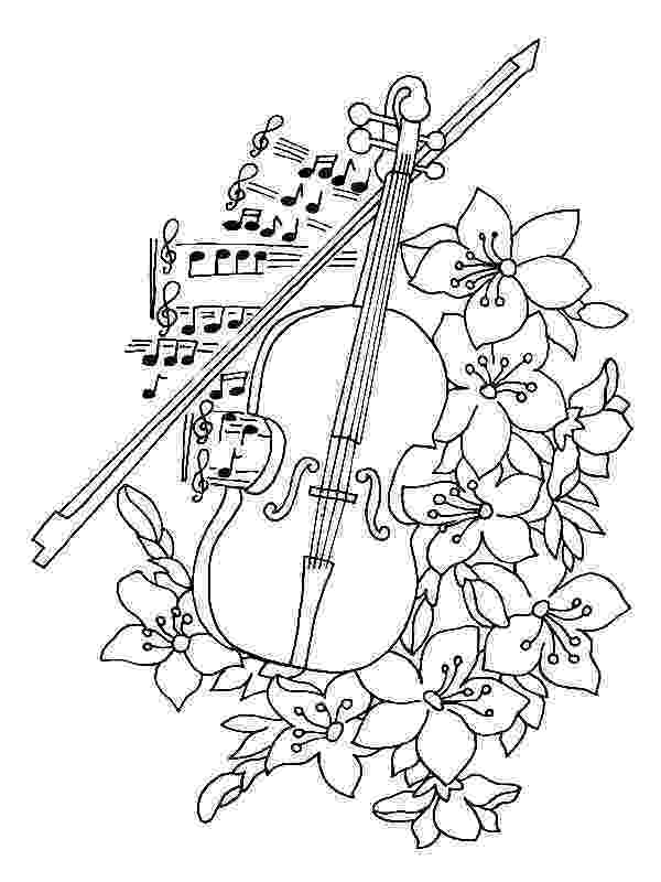 colouring pages of musical instruments instrument coloring pages to download and print for free of musical instruments pages colouring