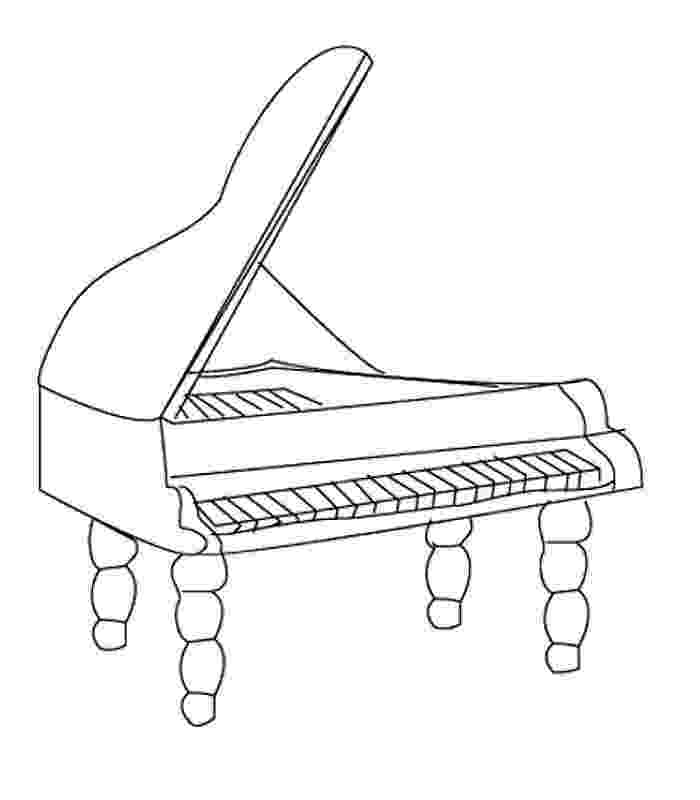colouring pages of musical instruments musical instruments coloring pages 15 jazz pinterest instruments colouring of pages musical