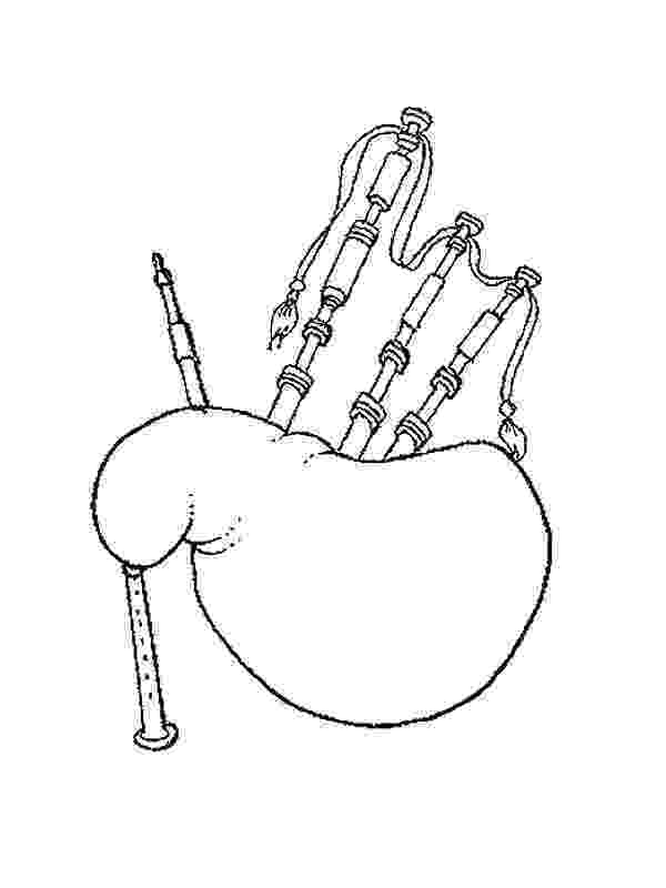 colouring pages of musical instruments musical instruments coloring pages to download and print instruments pages colouring of musical