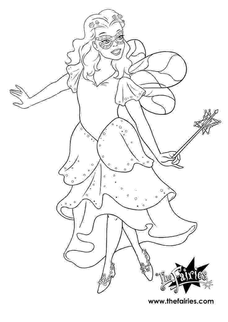colouring pages rainbow fairies coloring page rainbow fairy fairies colouring rainbow pages