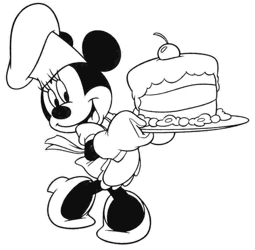 colouring picture of mickey mouse disney coloring pages mouse picture of colouring mickey