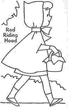 colouring sheet little red riding hood little red riding hood coloring pages little red riding sheet colouring little red hood riding