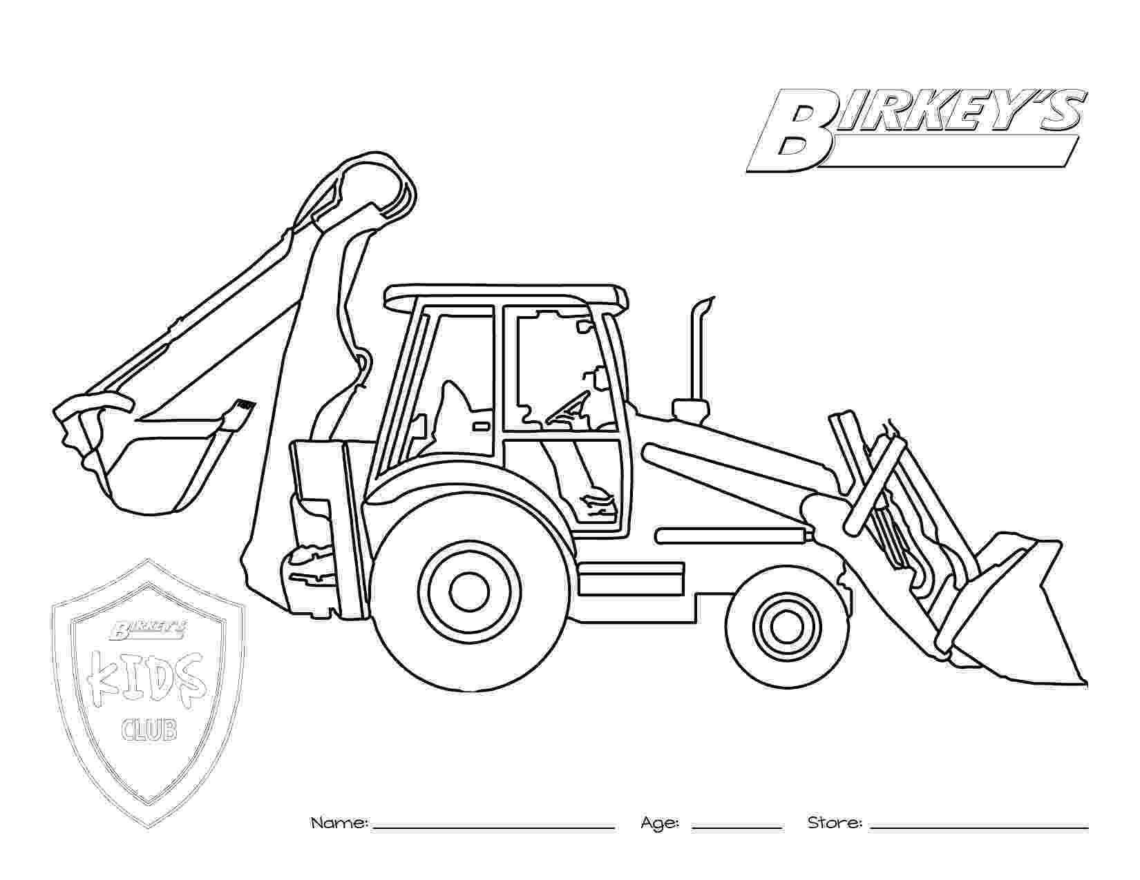combine harvester colouring pages combine harvester coloring pages at getcoloringscom colouring pages combine harvester