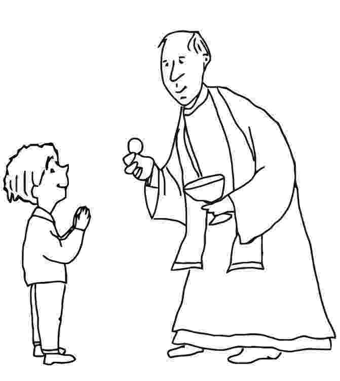 communion coloring pages 46 best digi arttools images on pinterest first holy pages communion coloring
