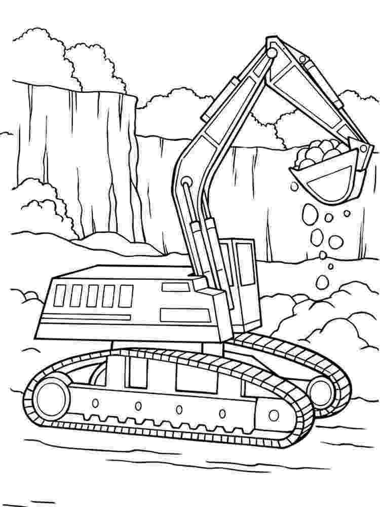 construction trucks coloring pages construction coloring pages getcoloringpagescom trucks construction pages coloring