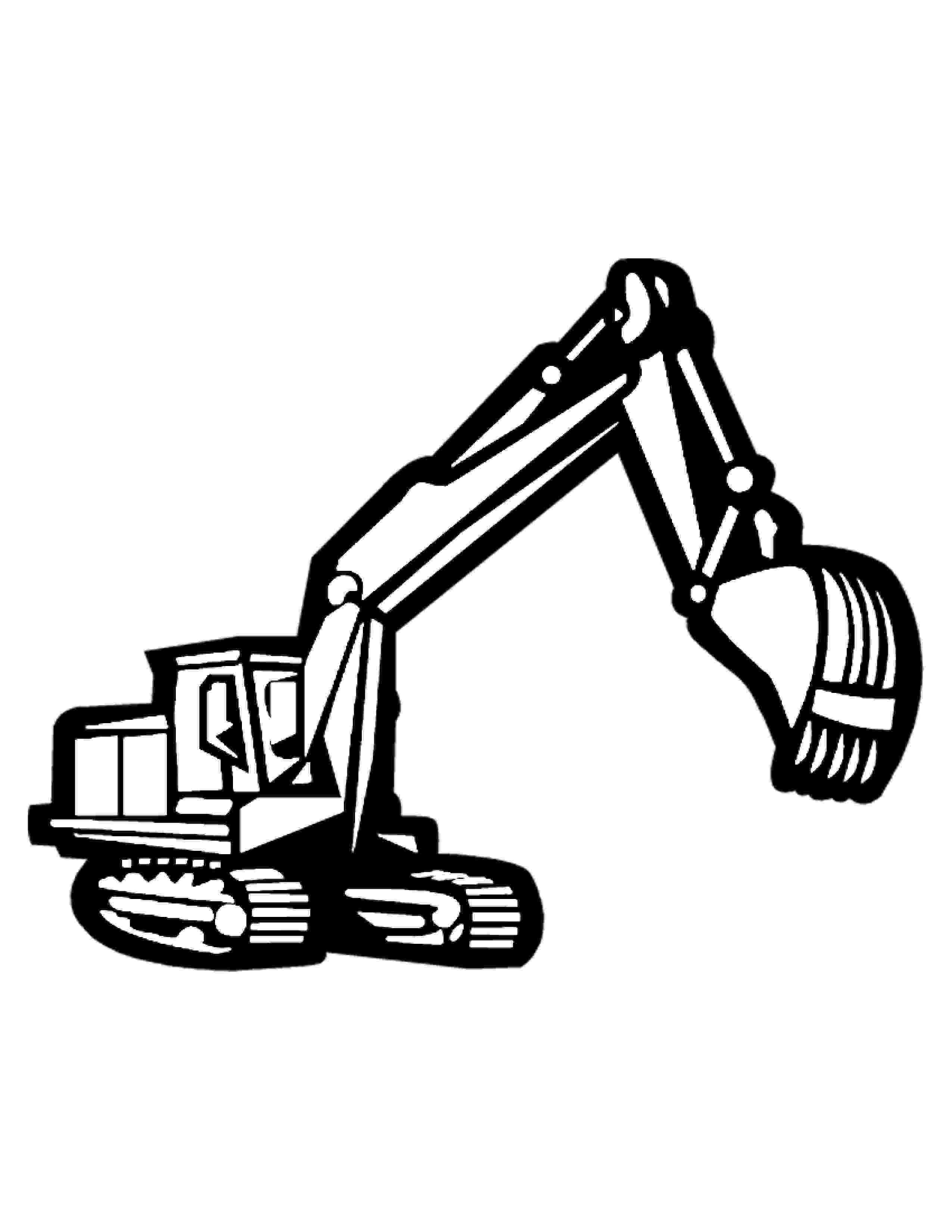 construction trucks coloring pages construction vehicles coloring pages download and print coloring trucks pages construction