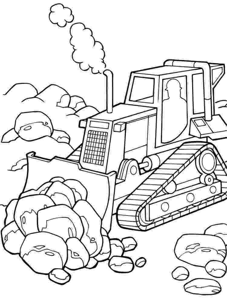 construction trucks coloring pages construction vehicles coloring pages download and print construction trucks coloring pages