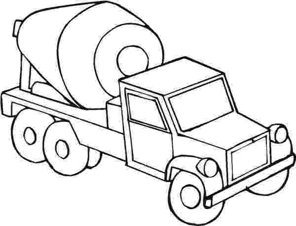 construction trucks coloring pages construction vehicles coloring pages download and print pages trucks coloring construction