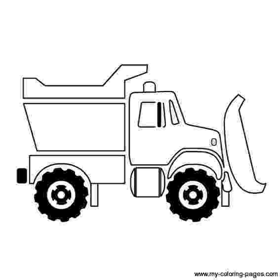 construction trucks coloring pages dump truck coloring pages getcoloringpagescom pages coloring construction trucks