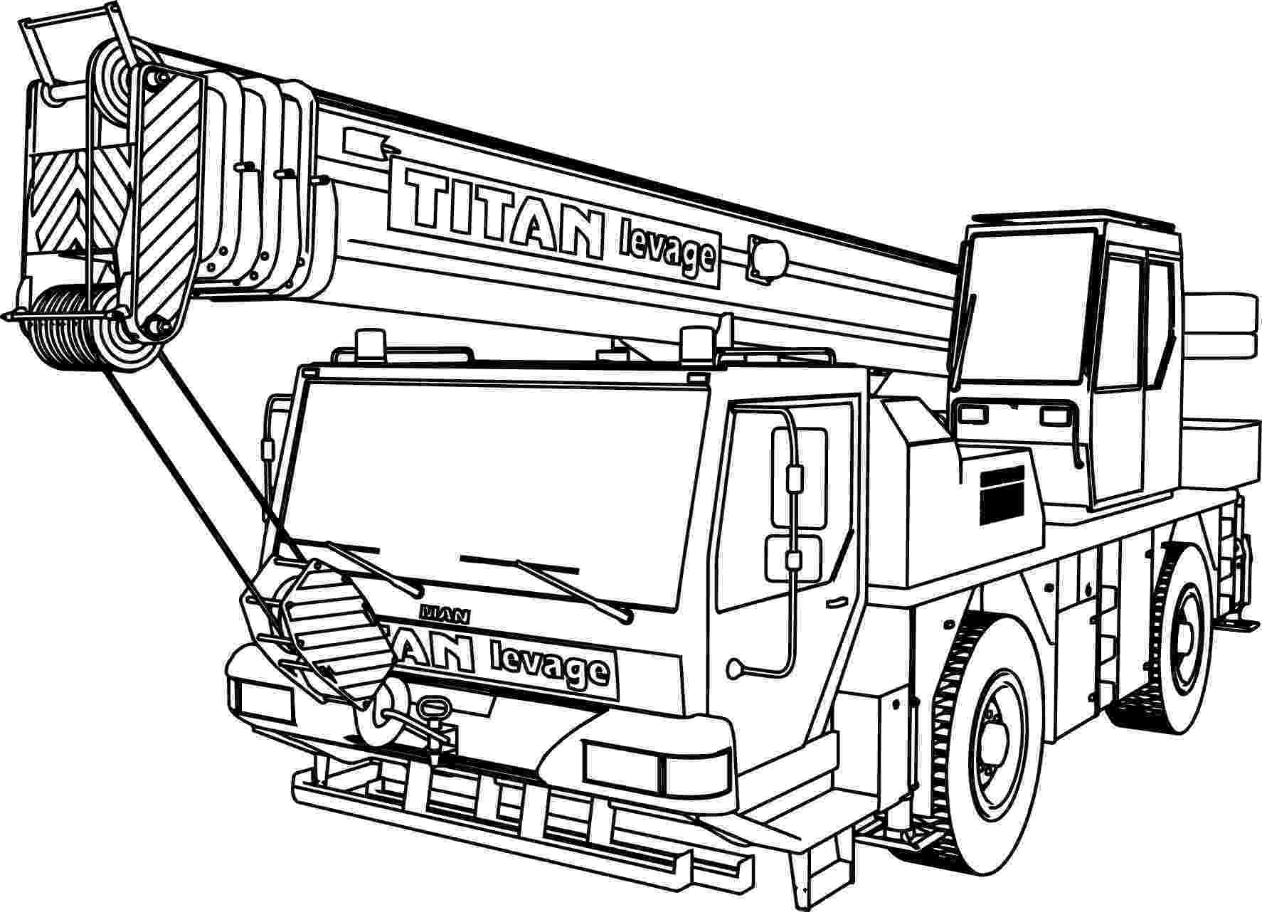 construction trucks coloring pages dump truck coloring pages to download and print for free construction coloring pages trucks