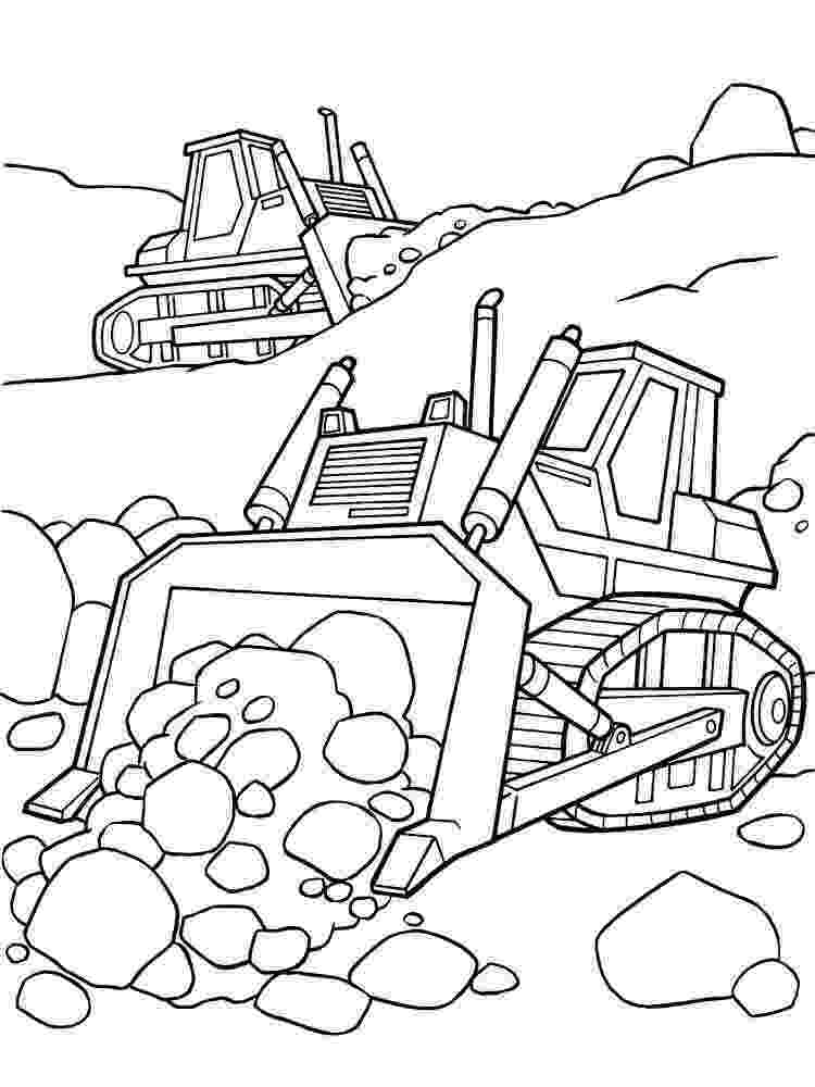 construction trucks coloring pages the best free crane drawing images download from 668 free coloring trucks construction pages