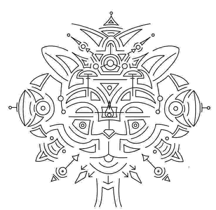 cool abstract coloring pages 5363 best images about coloring pages drawings on abstract cool pages coloring