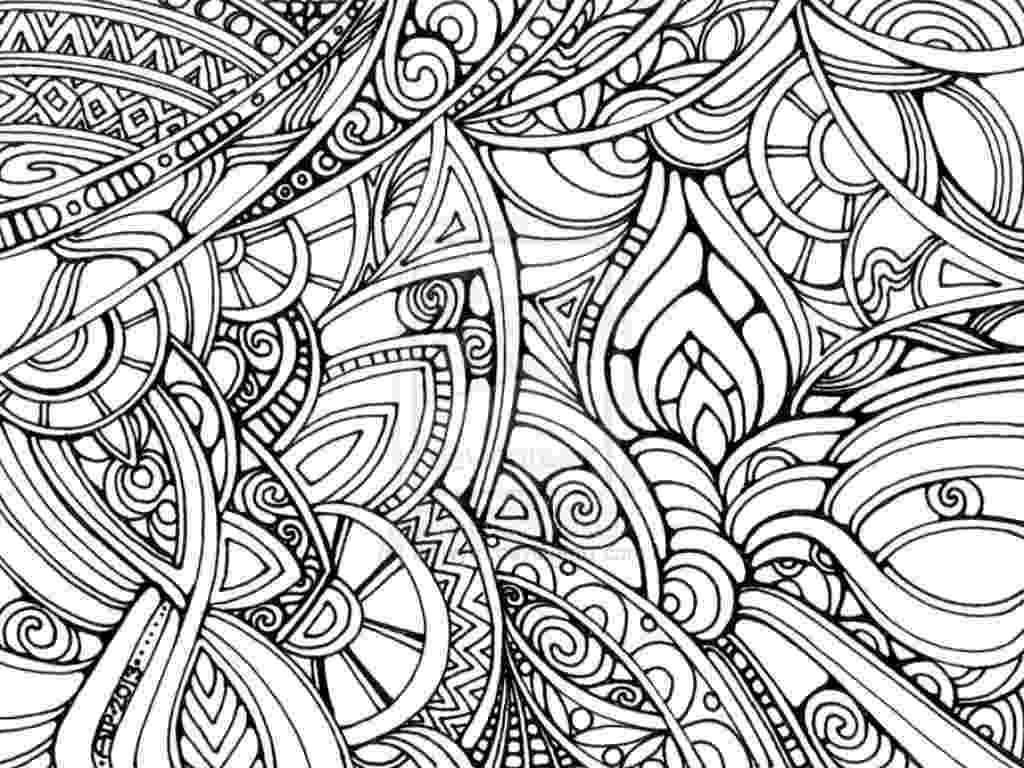 cool abstract coloring pages abstract coloring page crafts diy detailed coloring cool pages coloring abstract