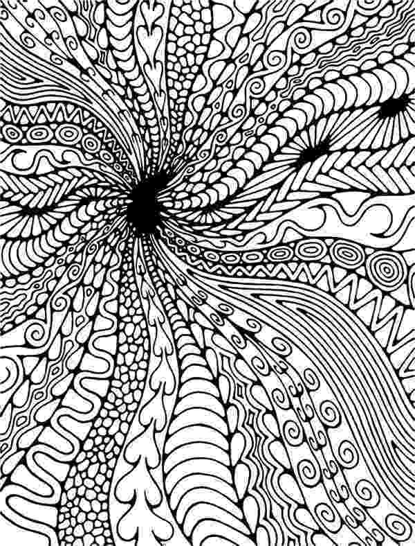 cool abstract coloring pages abstract coloring pages bestofcoloringcom cool coloring abstract pages