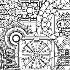 cool abstract coloring pages abstract coloring pages for adults printable abstract coloring cool pages