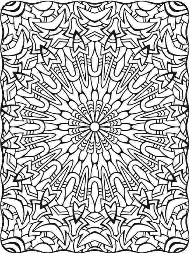 cool abstract coloring pages free printable abstract coloring pages for kids pages coloring abstract cool