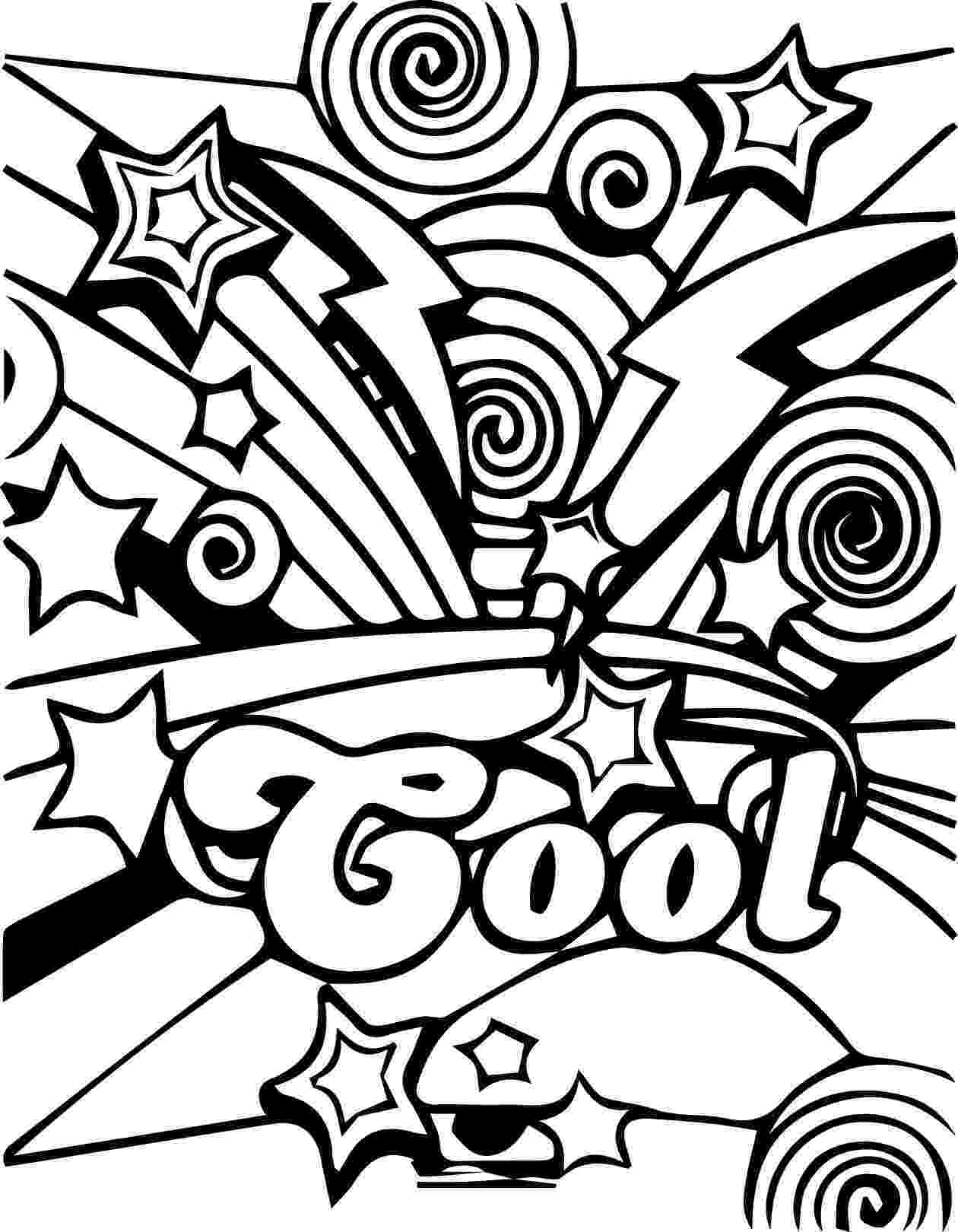 cool color pages 620 best cool coloring pages images on pinterest color cool pages