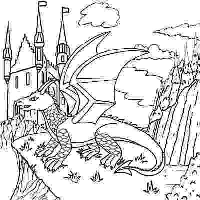 cool dragon pictures to color artist amy brown fairy myth mythical mystical legend elf cool pictures dragon to color