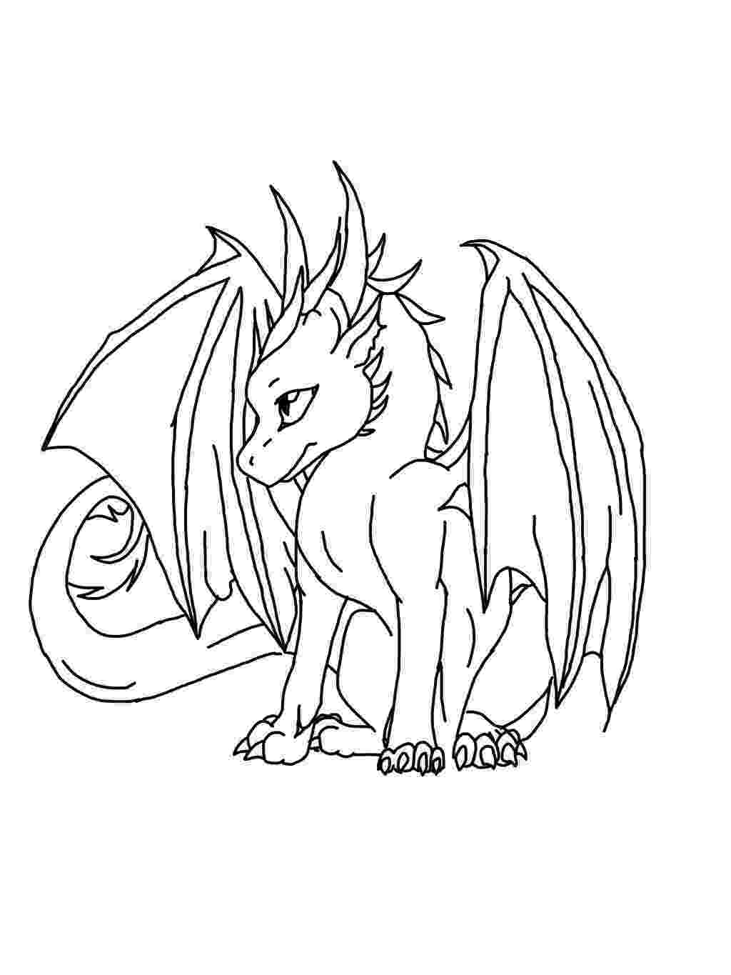 cool dragon pictures to color cool dragon coloring pages coloring home color cool pictures dragon to
