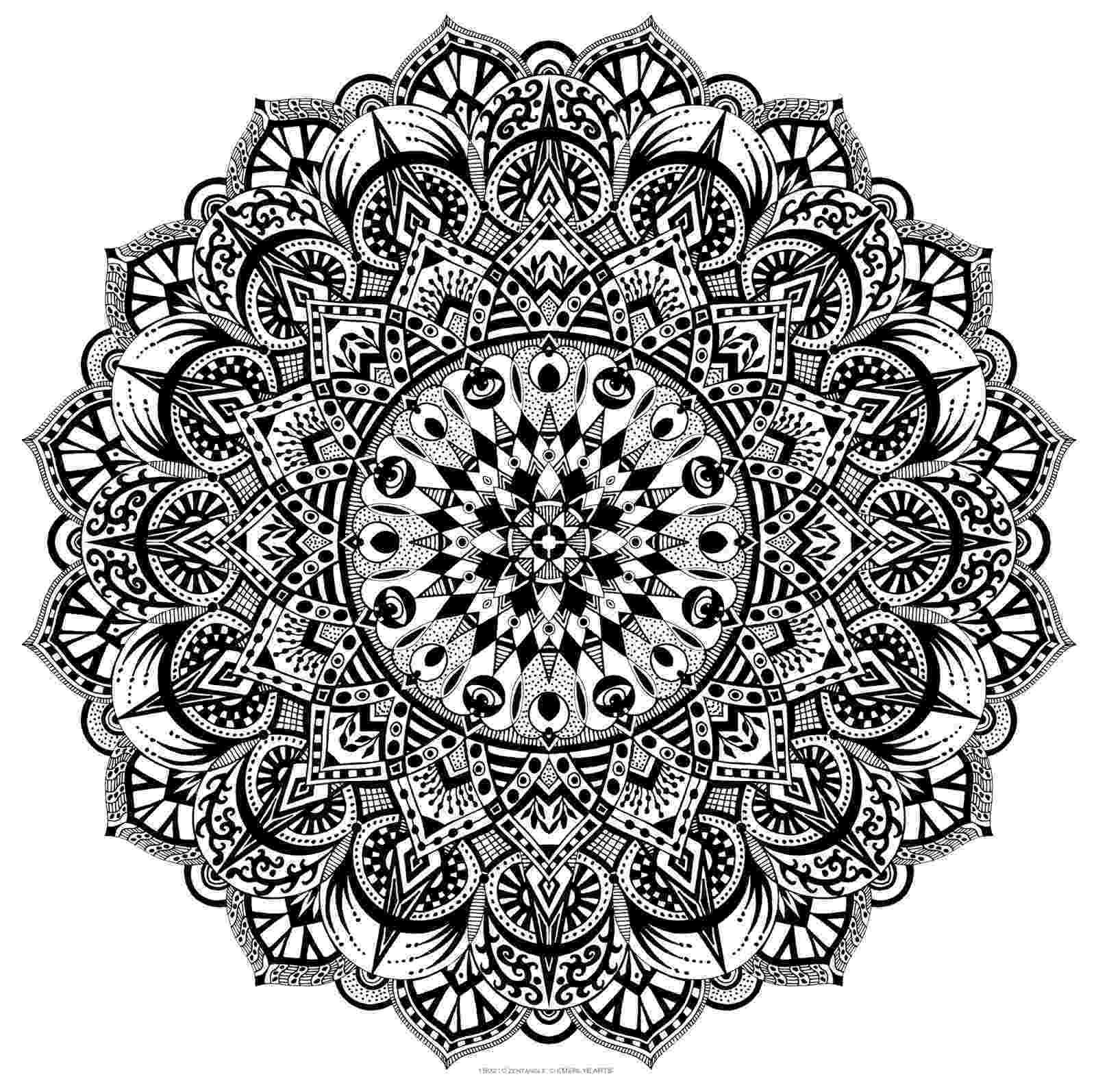 cool mandalas 593 best images about folk art patterns printables on mandalas cool