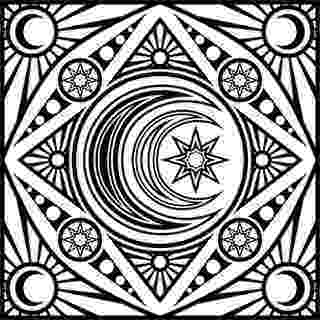 cool mandalas cool site with mandalas to print and color or color online cool mandalas